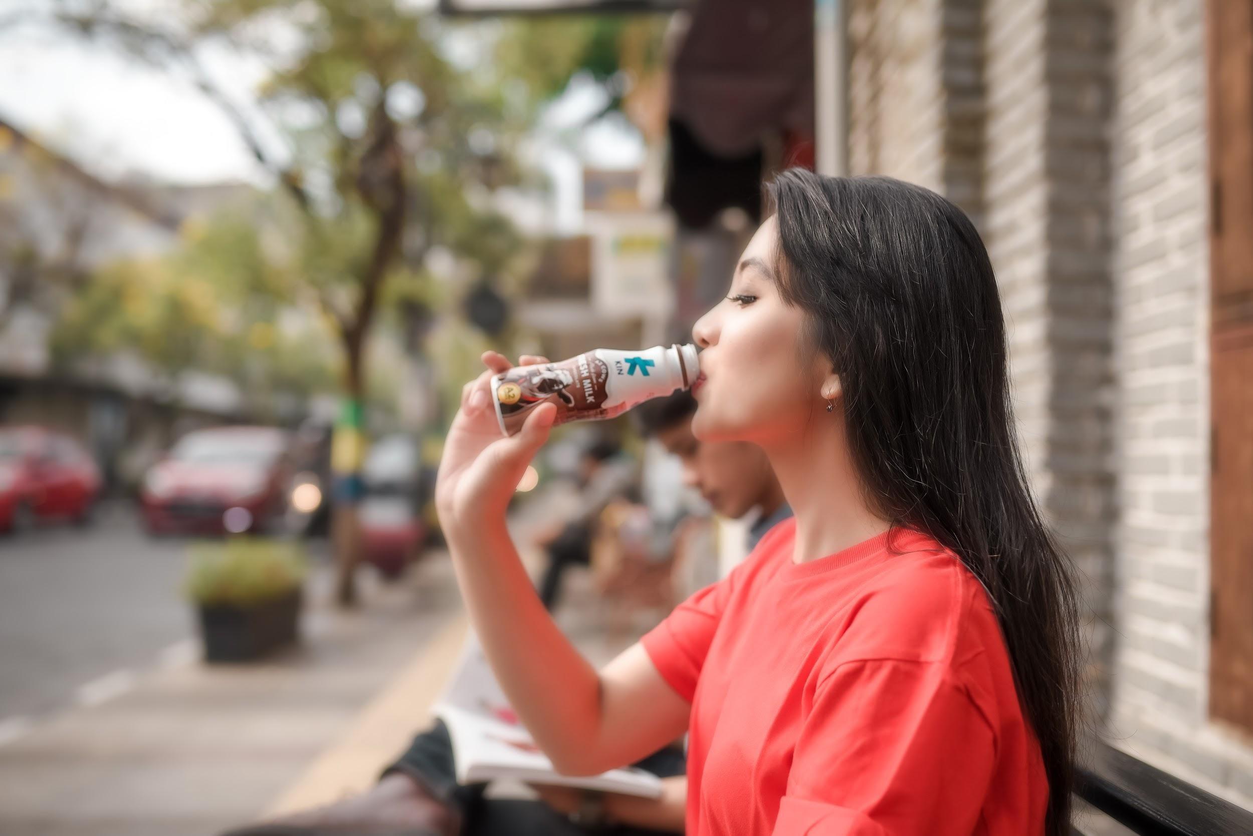 Kembung atau Eneg Setelah Minum Susu? Coba Konsumsi Susu yang Mudah Dicerna dari Sapi A2